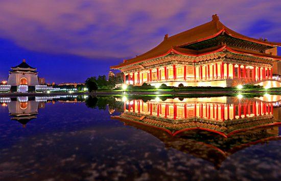 địa điểm du lịch quảng châu