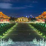 Tour Tết Dương Lịch : Hồng Kông – Thẩm Quyến – Quảng Châu 5N4Đ