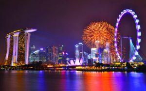 Tour du lịch Đà Nẵng – Singapore 3 ngày 2 đêm