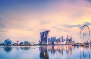 Tour Tết Âm Lịch : Trải nghiệm mùa Xuân ở Singapore 4N3Đ