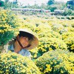 Vé máy bay Tết đi Cần Thơ thăm các làng hoa nổi tiếng Nam Bộ