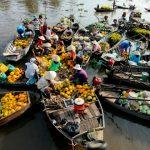 Vé máy bay Vietnam Airlines Hà Nội đi Cần Thơ