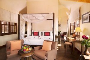 Ana Mandara Villas Đà Lạt Resort Spa