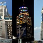 Khách sạn Baiyoke Sky Bangkok
