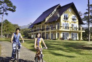 Bình An Village Resort Đà Lạt