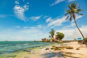 Cùng vé máy bay bay giá rẻ Jetstar đi Phú Quốc khám phá thị trấn Dương Đông