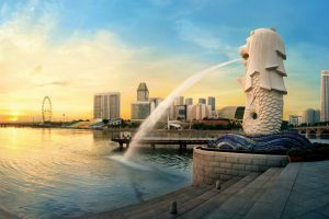 Dịch vụ làm visa đi Singapore cho người nước ngoài