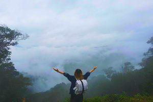 Ở Đà Nẵng cũng có một thiên đường mây trắng tựa Sapa, bạn biết chưa?