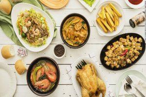 Mê mẩn những tuyệt phẩm ẩm thực trên đường phố của Philippines