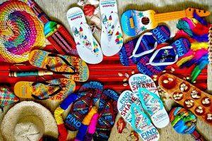 Những món quà nên mua khi đi du lịch Philippines