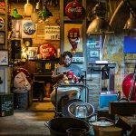 Rút sạch ví với những khu chợ nổi tiếng ở Bangkok Thái Lan