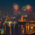 Những điều thú vị chỉ có ở du lịch Thái Lan dịp cuối năm