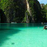 Lạc bước giữa thiên đường Koh Phi Phi của du lịch Thái Lan