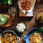 5 món ngon, bổ, rẻ không thể bỏ qua ở Chiang Mai – Thái Lan