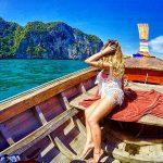 Những hòn đảo xinh đẹp ít người biết của du lịch Thái Lan