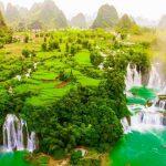 Du lịch Trùng Khánh, Cao Bằng với vé máy bay đi Hà Nội giá rẻ