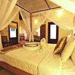 Khu nghỉ dưỡng – Spa Bãi Biển Hồ Tràm
