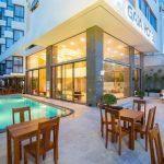 Khách sạn Gaia Phú Quốc