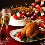 Quẩy tưng bừng ẩm thực cuối năm với khách sạn 5 sao Hà Nội