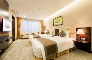 Khách sạn Mường Thanh Hà Nội Center