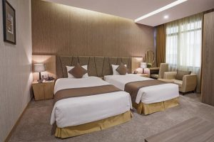 Khách sạn Mường Thanh Saigon Centre