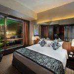 Những khách sạn 5 sao ở gần vòng đu quay Singapore Flyer