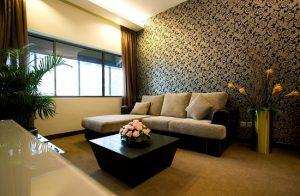 Khách sạn Grand Pacific Singapore