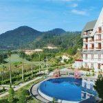 Khu nghỉ dưỡng Swiss-Belresort Tuyền Lâm Đà Lạt