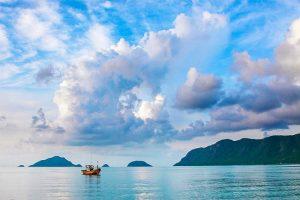 Tour Tết : Khám phá hòn ngọc thô Bình Hưng (3N2Đ)