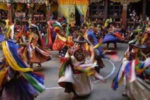 Du lịch Bhutan 7N6Đ: Hành trình tìm kiếm hạnh phúc