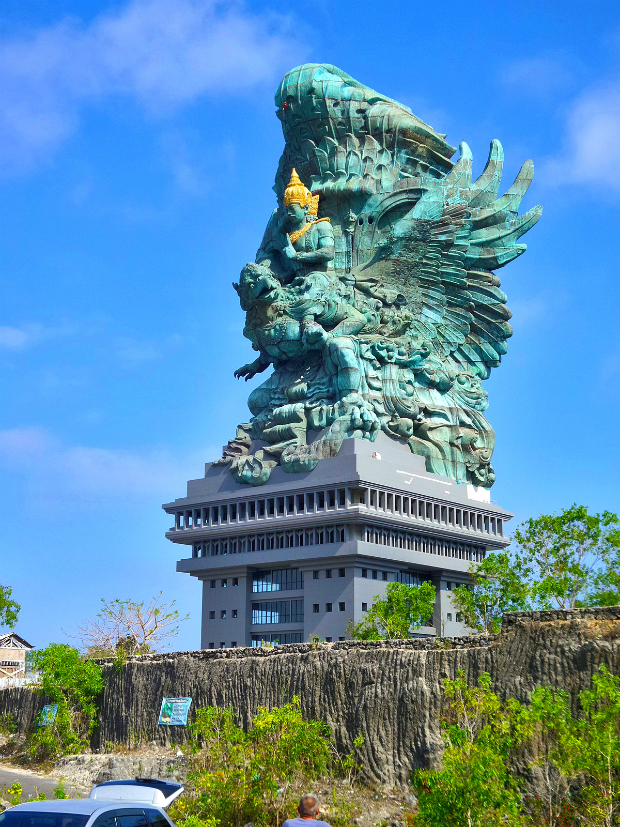 tour du lịch Indonesia 4n3d