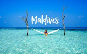 Tour du lịch Maldives 6 ngày 5 đêm – Tận hưởng ngày đầu năm mới chốn thiên đường