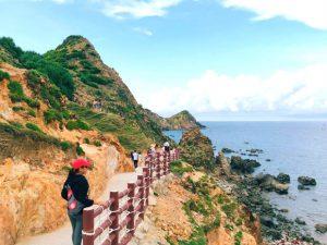 Tour du lịch Quy Nhơn Tết: Hành trình thú vị về miền đất võ