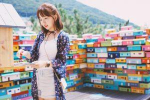 Du lịch Hàn Quốc 5N4Đ : Busan – Seoul