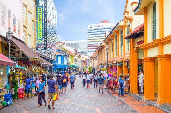 tour du lịch singapore trọn gói