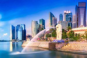 Tour du lịch Singapore dịp lễ Giáng Sinh 4 ngày 3 đêm