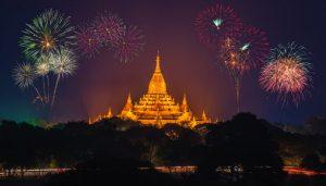Tour Tết Nguyên Đán 2019 – Khám phá Myanmar giấc mơ không hoang đường