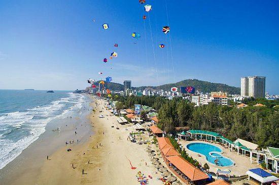 du lịch thành phố biển Vũng Tàu 1 ngày