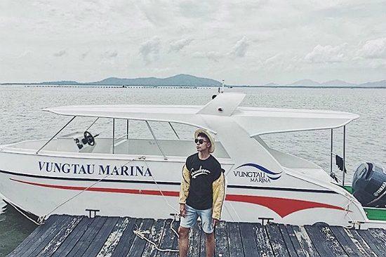 tour du lịch vũng tàu một ngày