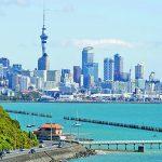 Book vé máy bay đi Auckland trải nghiệm thành phố vạn người mê