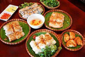 Săn vé máy bay đi Đồng Hới khám phá ẩm thực Quảng Bình
