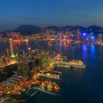 Đặt liền tay vé máy bay Jetstar Pacific đi Hong Kong
