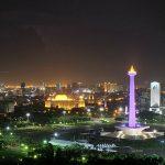 Cập nhật giá vé máy bay đi Jakarta Indonesia tháng 1