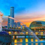 Hành trình đến Singapore cực dễ dàng với vé máy bay giá rẻ của Jetstar Pacific