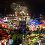 Cùng Jetstar Pacific tham dự lễ hội Carnival lớn nhất Châu Átại Singapore