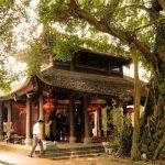Vé máy bay giá rẻ đi Hà Nội thăm Phố Hiến xưa