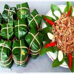 Săn vé máy bay Tết đi Huế khám phá ẩm thực Tết miền Trung