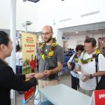 Vietjet mở cùng lúc 2 đường bay mới TPHCM đi Phuket & Chiang Mai