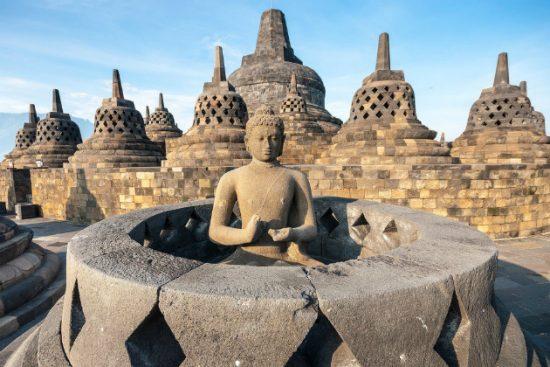 Kết quả hình ảnh cho Hindu Prambanan site:vietnambooking.com