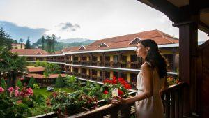 Victoria Sapa Resort & Spa, Sapa